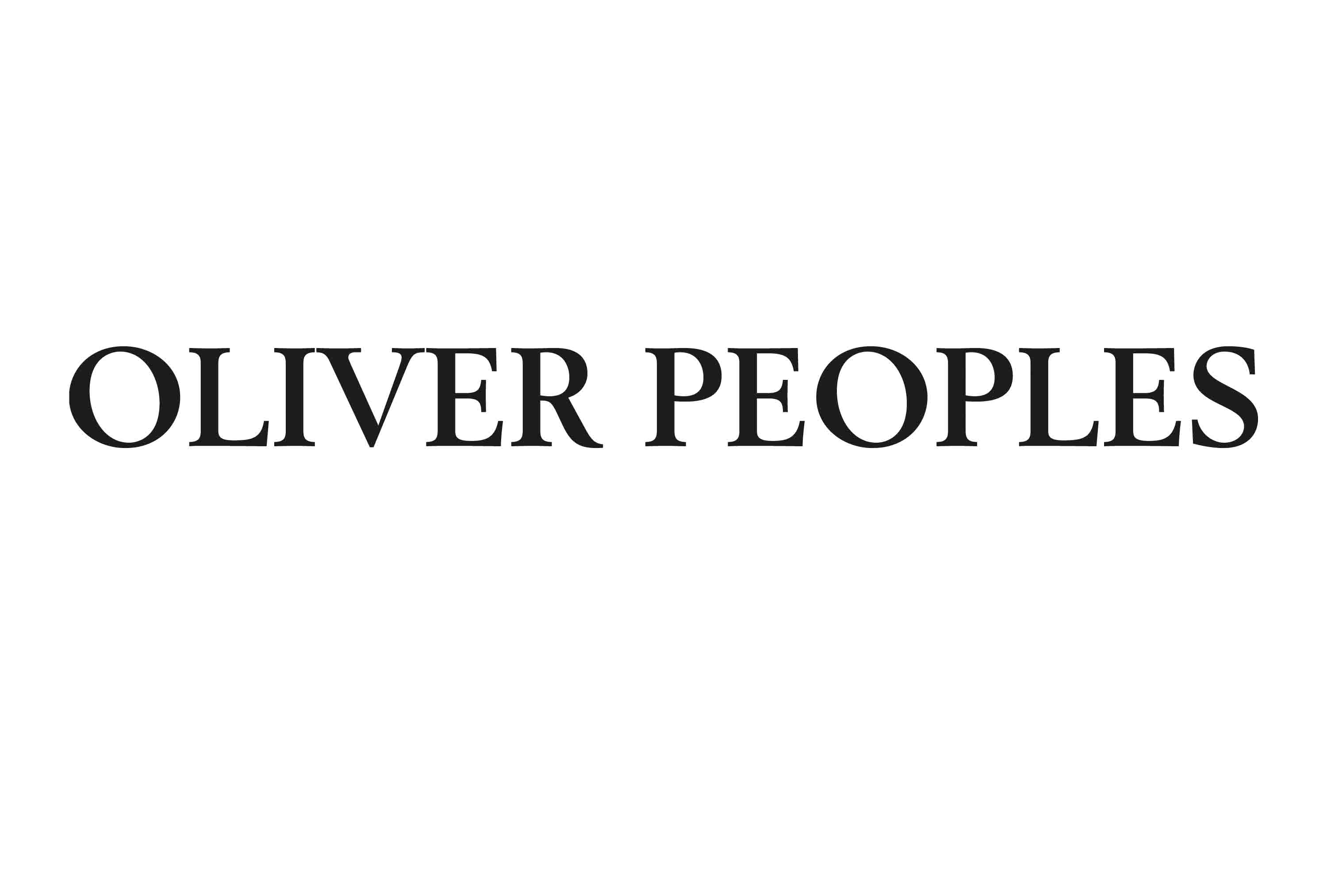 Oliver Peoples Eyewear & Sunglases